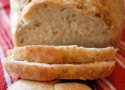 Sliced Bread!