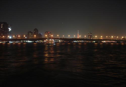de Nile