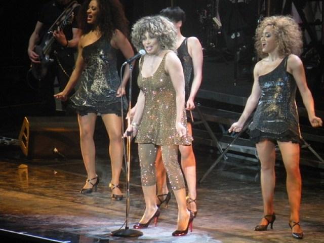 concert Tina Turner 132