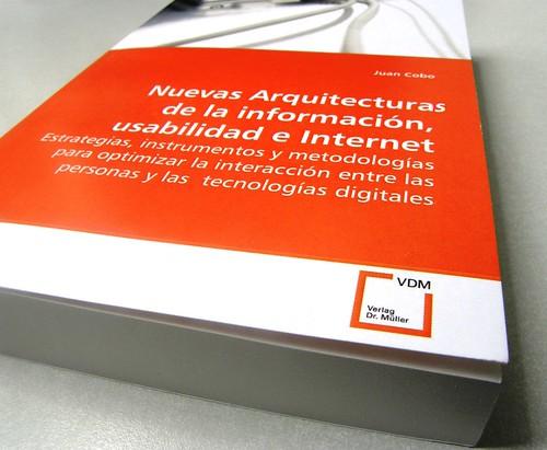 Nuevas Arquitecturas de la Información, Usabilidad e Internet