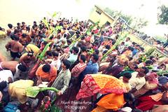 Judges Ghat | Saptami,Durga Puja