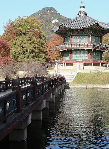 Empress Myeongseong Shrine