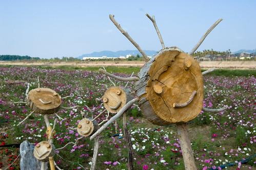 2009 Sand Sculpture Art Festival