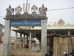 Madipakkam Sri Oppiliappan Temple 1
