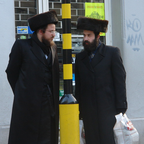 The Jews of Antwerpen