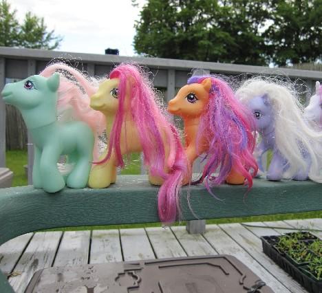pony_parade