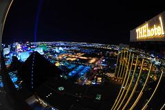 THE hotel, Mandalay Bay, Las Vegas, Nevada (2009)