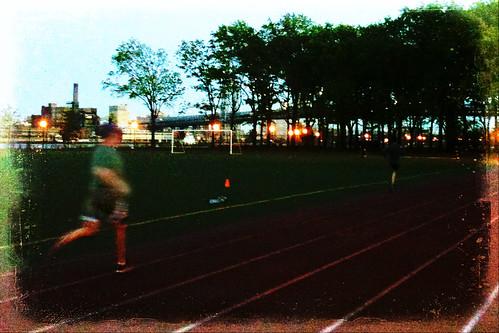 Running 87/365