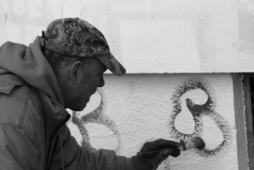 VOCE Street Artists - Milano
