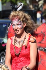 Face Painting Model