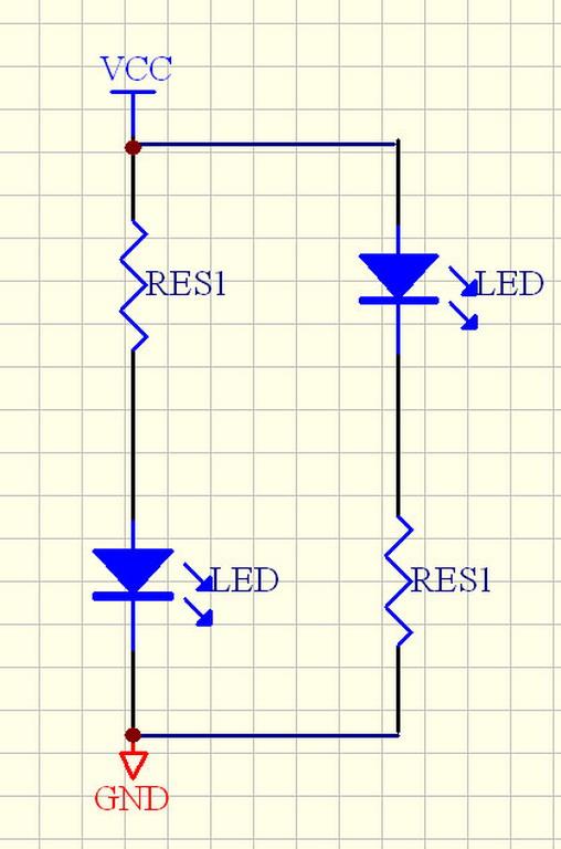 Re: [請益] led 電阻的計算問題 - 看板 model - 批踢踢實業坊