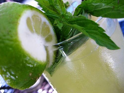 Week 2: Cocktail
