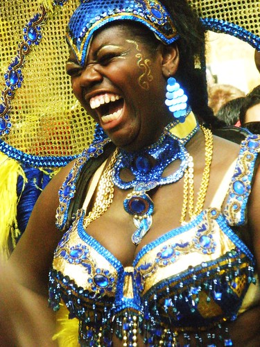 2: Notting Hill Carnival 2009