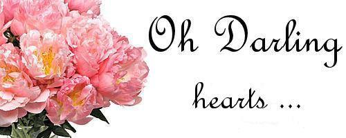 Oh Darling Hearts