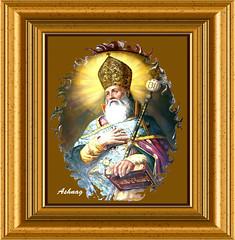 St Gregory the Illuminator (Krikor Lusavoric)