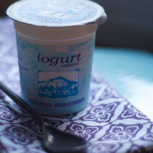 Yogurt Armengol