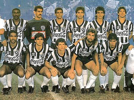 Campeão Carioca 1989 cópia