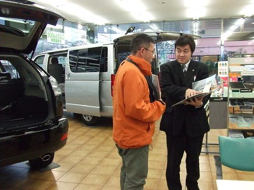Suburb-Japan-Toyota-showroom (3)トヨタショールーム