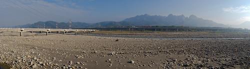 Ninety-Nine Peaks Panorama