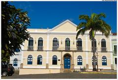 Palácio dos Governadores