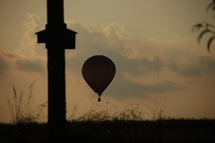 Freedom Weekend Aloft Balloons