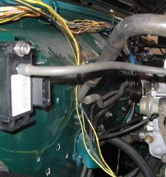 frame off sami build page 3 pirate4x4 com 4x4 and off road forum gm map sensor [ 1024 x 768 Pixel ]