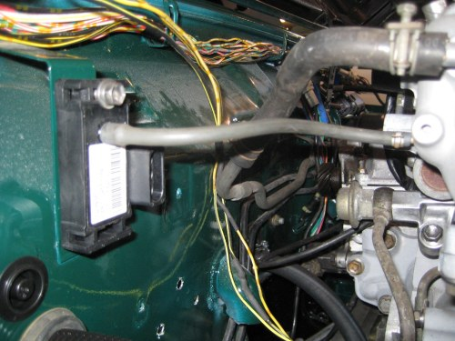 small resolution of  frame off sami build page 3 pirate4x4 com 4x4 and off road forum gm map sensor