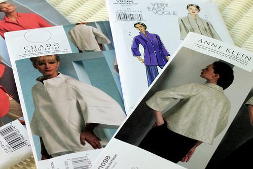Vogue-Patterns