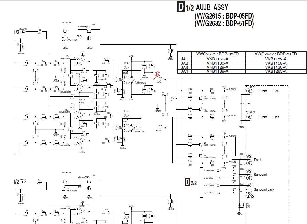 panasonic car audio wiring diagram land rover radio schematics get free image