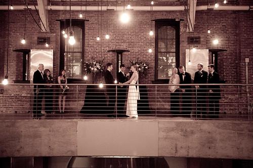 Sasha and Cameron's Wedding Photos