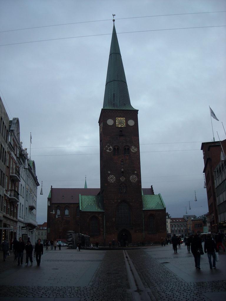 Catedral de Århus