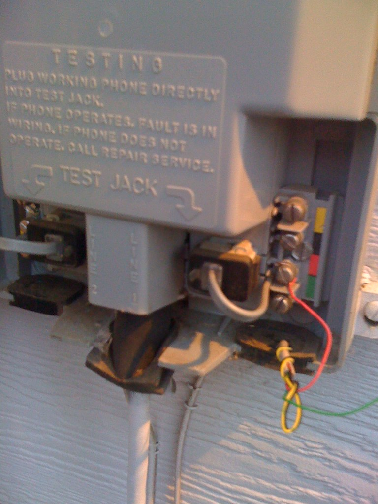 medium resolution of quest demarc joshgray tags blog wiring phone onthego dsl cabling
