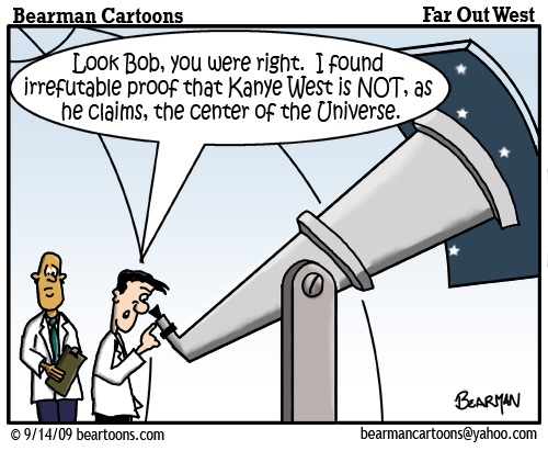 9 14 09 Bearman Cartoon Kanye West copy