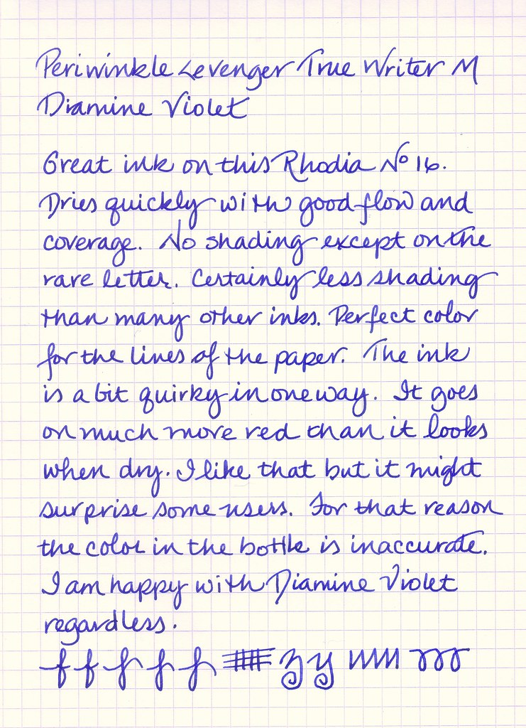 Diamine Violet
