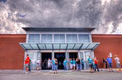 Elevation Church - Charlotte, NC