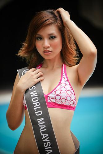 Miss World Malaysia 2009