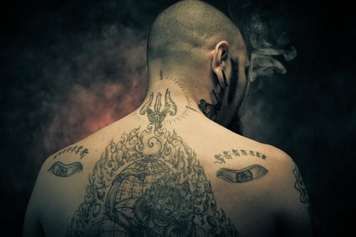 Dream's Factory Tattoo _DSC1340