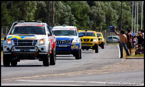 """Dakar 2009 Argentina / Chile • <a style=""""font-size:0.8em;"""" href=""""http://www.flickr.com/photos/20681585@N05/3183246781/"""" target=""""_blank"""">View on Flickr</a>"""