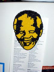 Mandela magnet