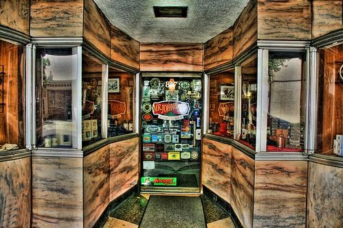 Mr. John's Tobacco Shop