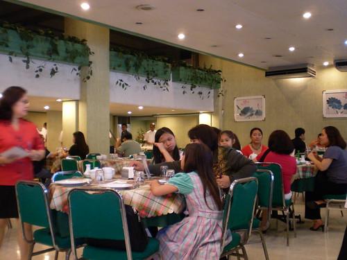 Emerald Garden, Manila