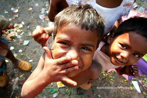 Kids | Kolkata