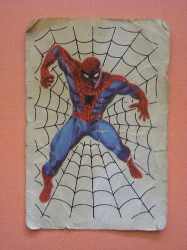 spider-man por ti.