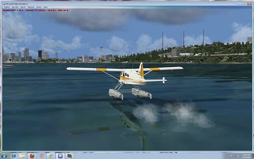 fsx for windows pricing