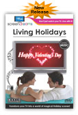 "Product review: Screen Dreams ""Living Holidays"" DVD"