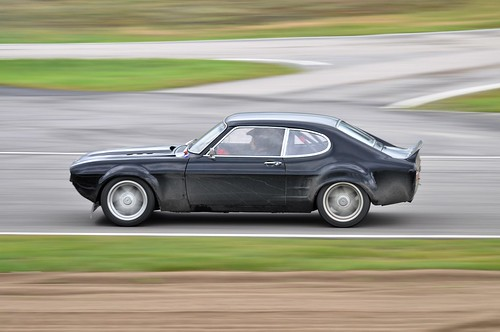Ford Capri by GT323.