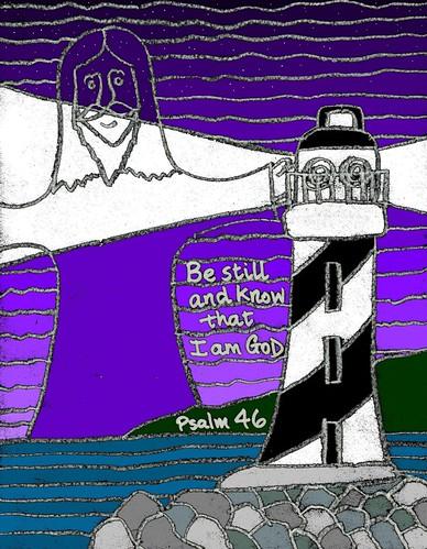 Jill's Psalm