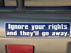 Cool Bumper Sticker