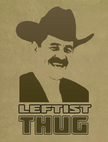 "Manuel ""I'm the Real President"" Zelaya da Fresh Conservative."