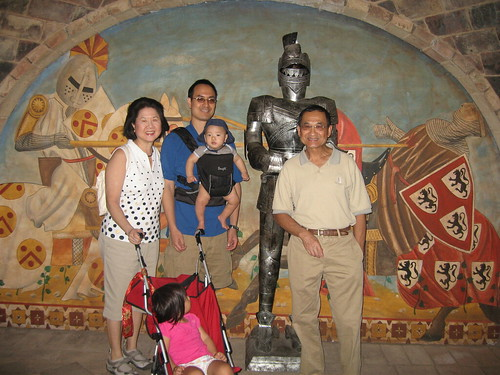 Knights' Room